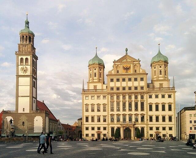 Augsburg - visitaguidatamonaco.com