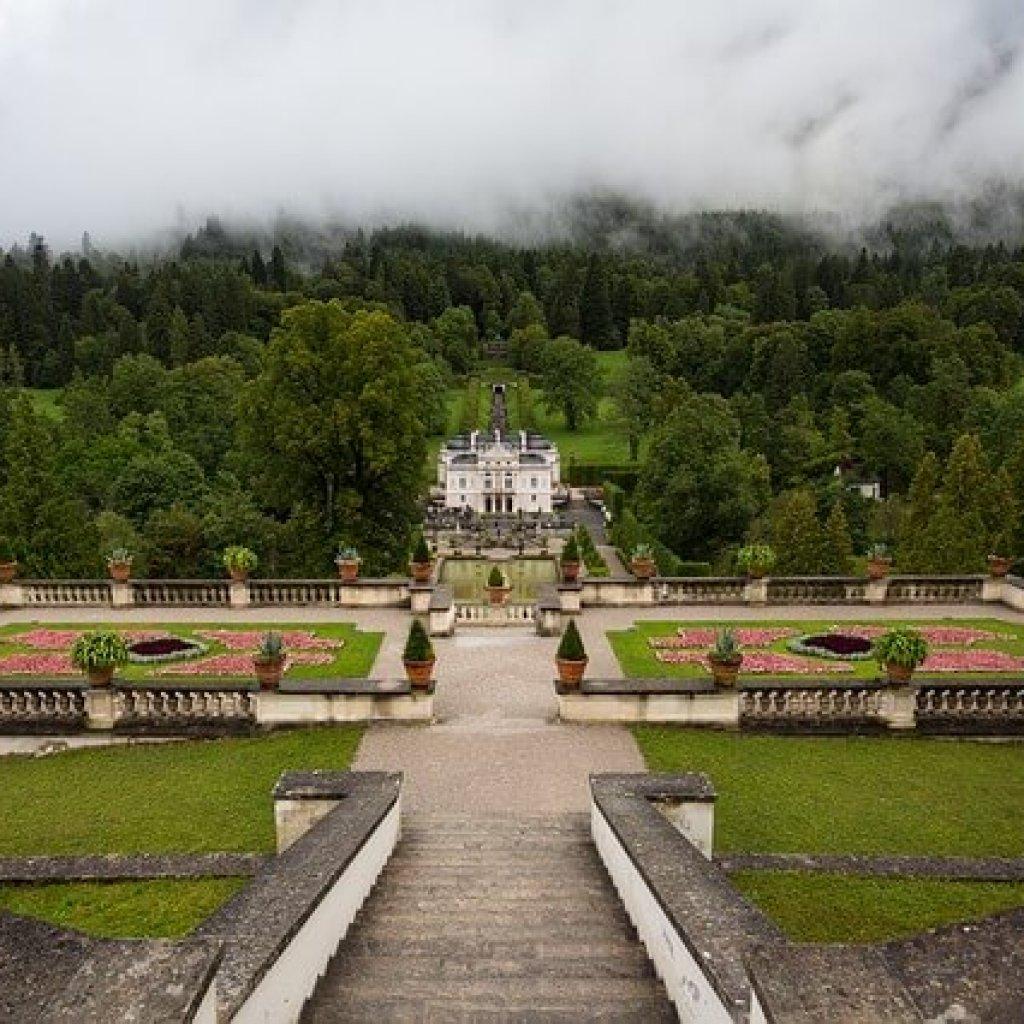 Linderhof - Visitaguidatamonaco.com