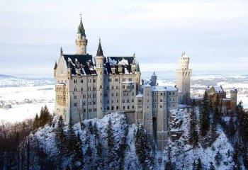 Neuschwanstein - visitaguidatamonaco.com